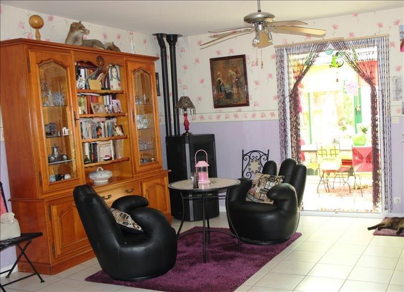 Sale house / villa Frossay 220500€ - Picture 2