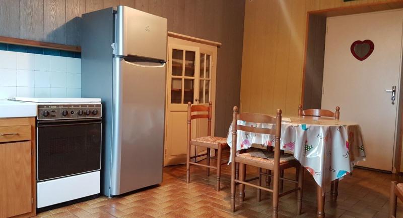 Sale house / villa Quimper 87600€ - Picture 3
