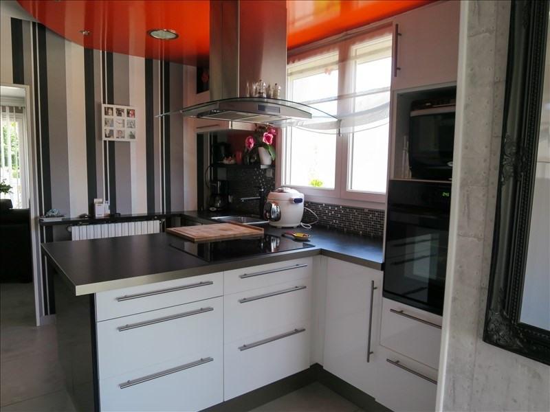 Vente maison / villa Chateau d olonne 402300€ - Photo 4