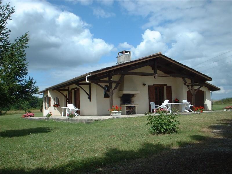 Verkoop  huis Eymet 182000€ - Foto 1