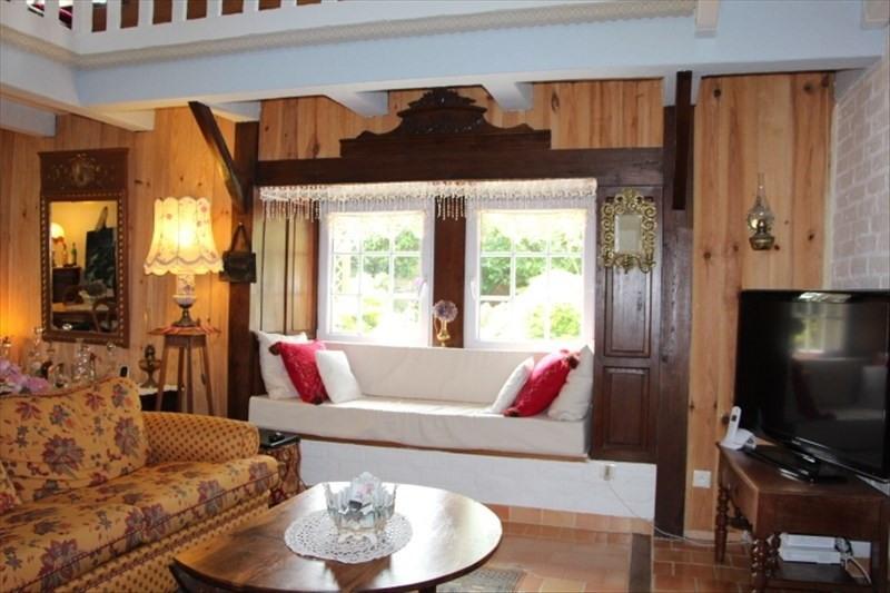Deluxe sale house / villa Ploudalmezeau 467000€ - Picture 5
