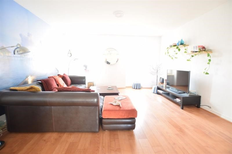 Sale apartment Brest 117 700€ - Picture 2
