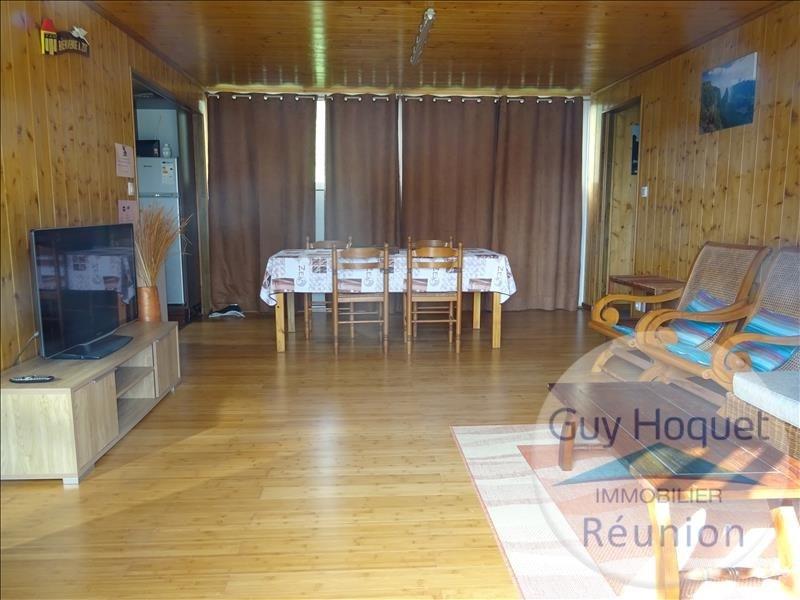 Vente maison / villa La plaine des cafres 247925€ - Photo 7