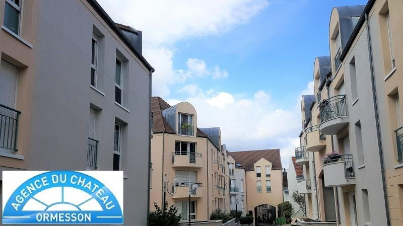 Vente appartement Sucy en brie 210 000€ - Photo 1