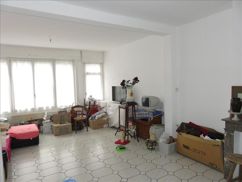 Location appartement Dunkerque 590€ CC - Photo 1