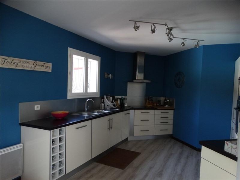 Sale house / villa Arsac 438700€ - Picture 2