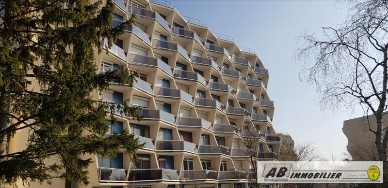 Vente appartement Plaisir 99500€ - Photo 1