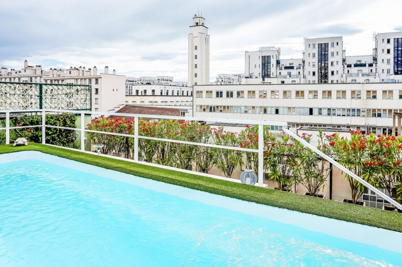 PENTHOUSE 175M2 - TERRACE 120M2 - PRIVATE POOL