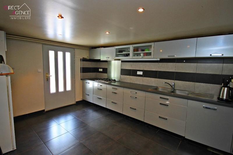 Vente maison / villa Gournay sur marne 618000€ - Photo 4