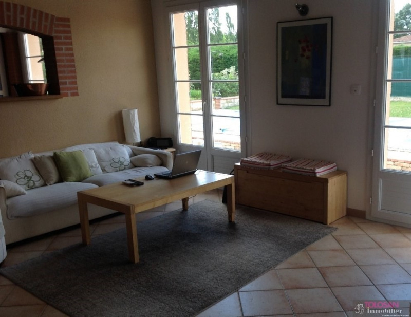 Vente maison / villa Venerque secteur 367 500€ - Photo 4
