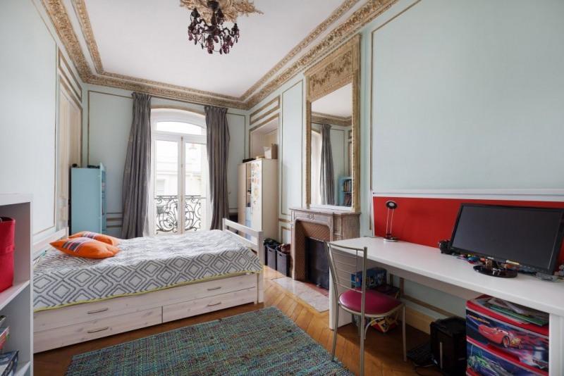 Revenda residencial de prestígio apartamento Paris 16ème 2090000€ - Fotografia 10