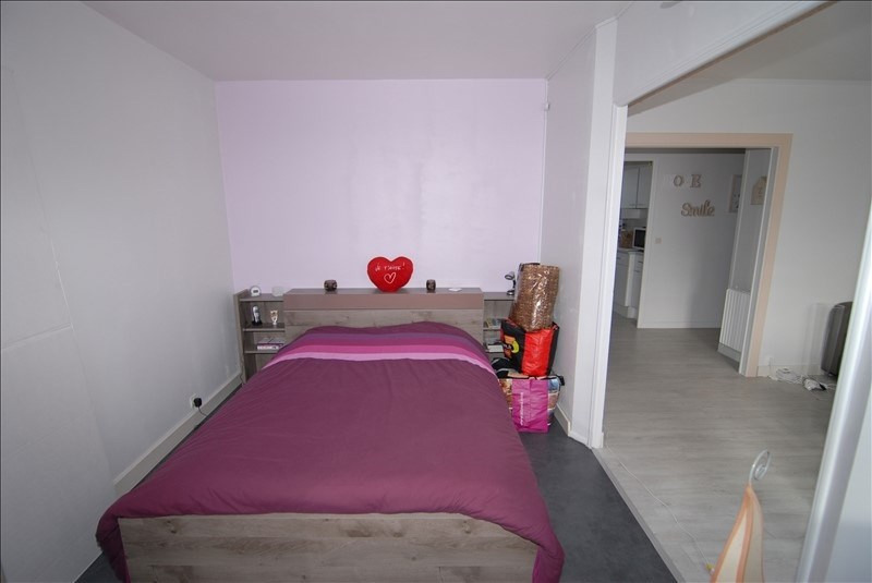 Rental apartment Marcoussis 790€cc - Picture 5