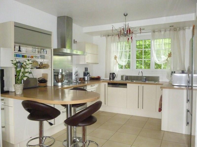 Immobile residenziali di prestigio casa Orgeval 1390000€ - Fotografia 4