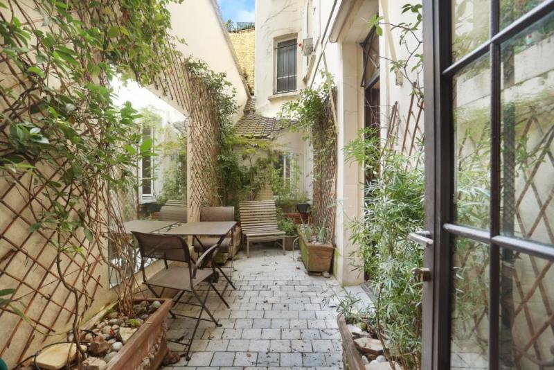 Revenda residencial de prestígio apartamento Paris 5ème 1200000€ - Fotografia 1