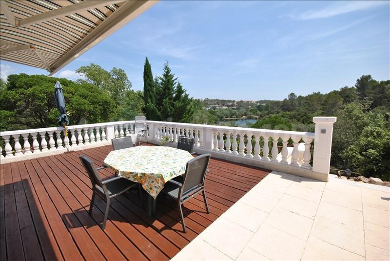 Sale house / villa Roquebrune sur argens 543000€ - Picture 3