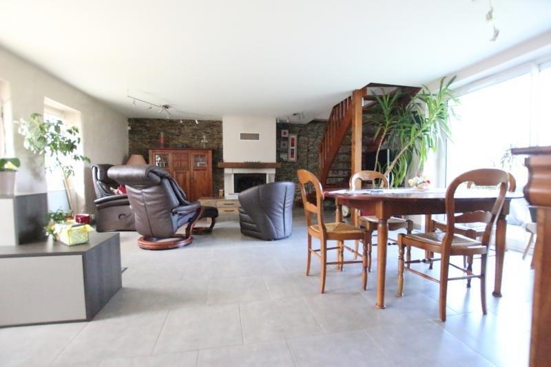 Vente maison / villa St aignan grandlieu 325000€ - Photo 5