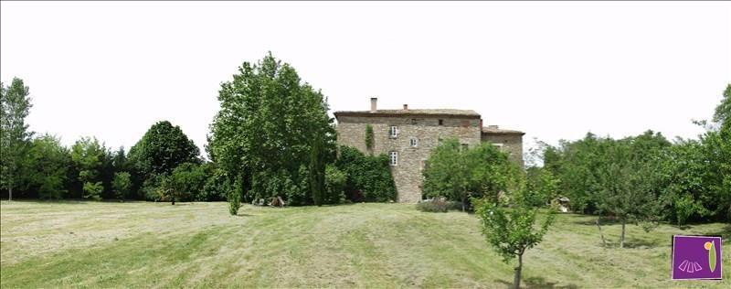 Vente de prestige maison / villa Uzes 799000€ - Photo 8