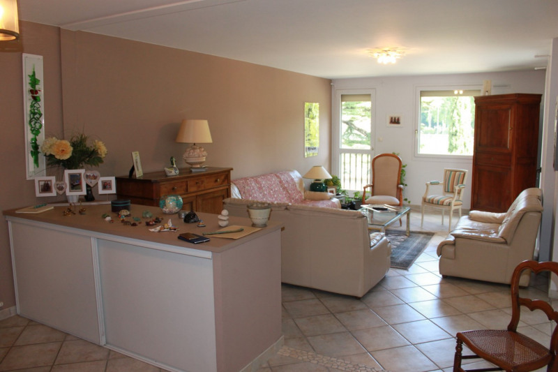 Sale apartment Sainte-colombe-lès-vienne 289000€ - Picture 2