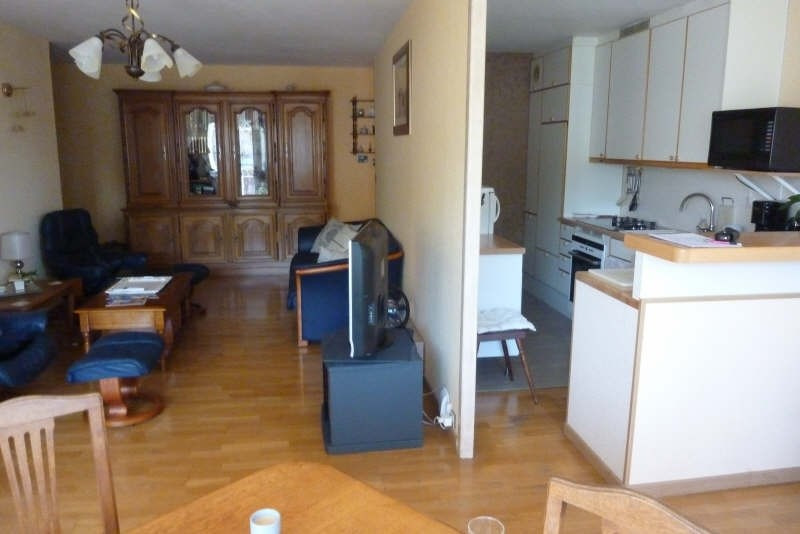 Vente appartement Caen 190 000€ - Photo 2