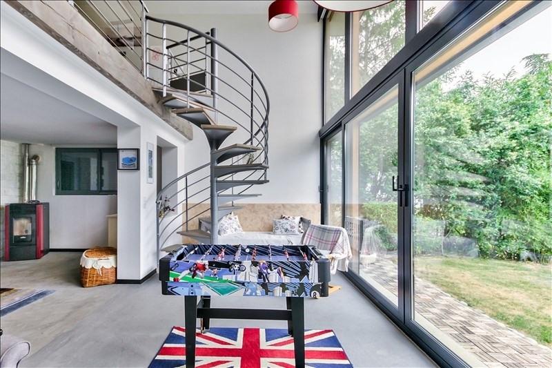 Verkoop van prestige  huis Cabourg 723000€ - Foto 3