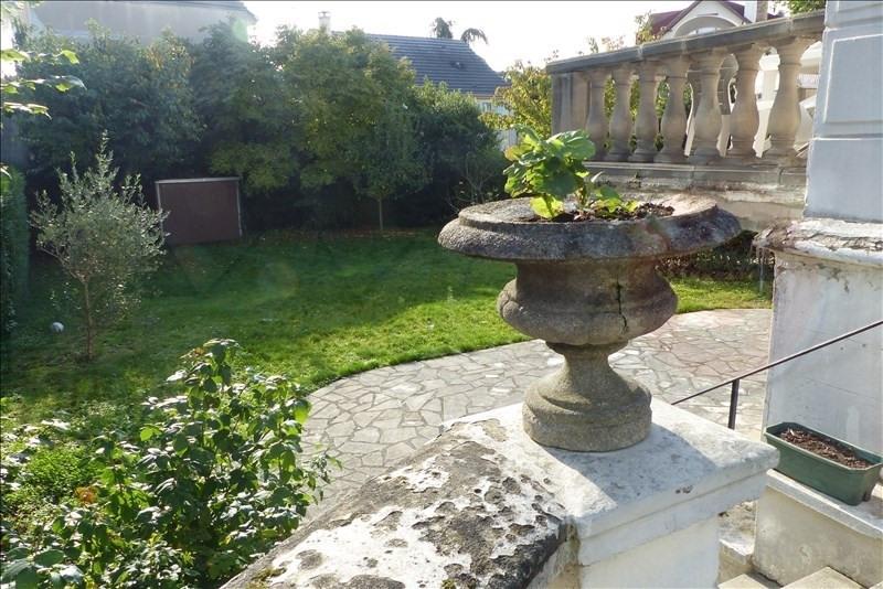 Vente maison / villa Villemomble 677000€ - Photo 2