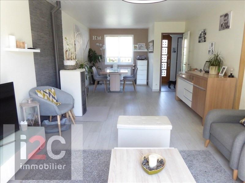 Sale house / villa Echenevex 468000€ - Picture 3