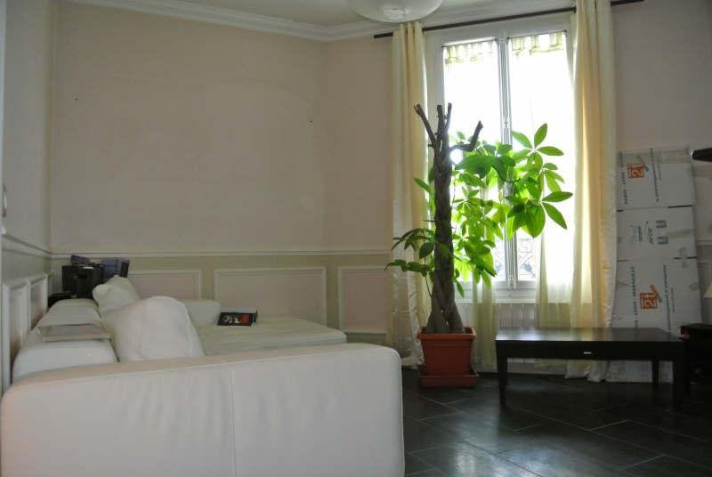 Sale apartment Le raincy 208 000€ - Picture 3