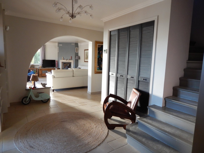 Sale house / villa Salernes 488 250€ - Picture 11