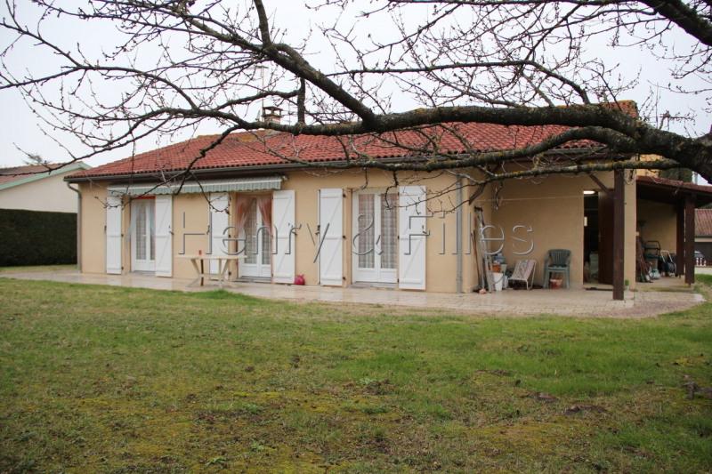 Vente maison / villa Samatan/lombez 169000€ - Photo 2