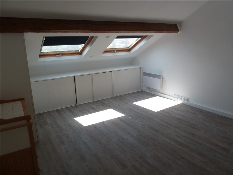 Rental apartment Courbevoie 530€ CC - Picture 2