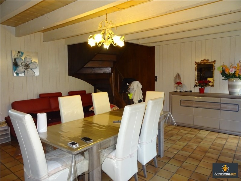 Vente maison / villa Ploufragan 231 000€ - Photo 3