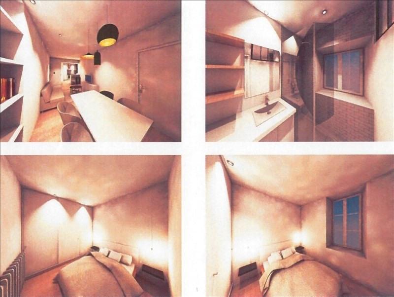 Vente appartement Pau 72000€ - Photo 4