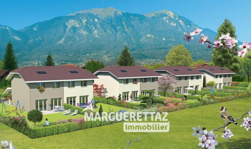 Sale house / villa Bonneville 279000€ - Picture 1