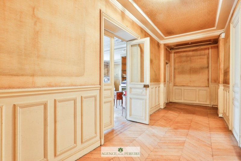 Vente de prestige appartement Paris 8ème 2 155 000€ - Photo 10
