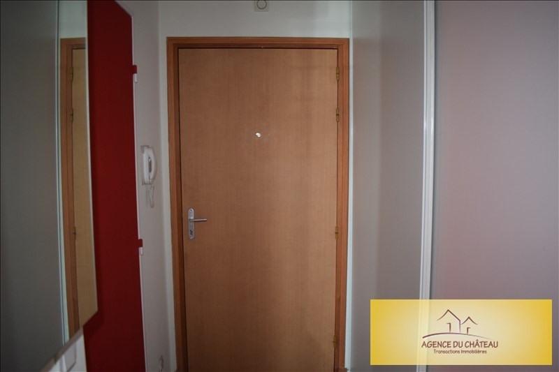 Revenda apartamento Rosny sur seine 89000€ - Fotografia 3