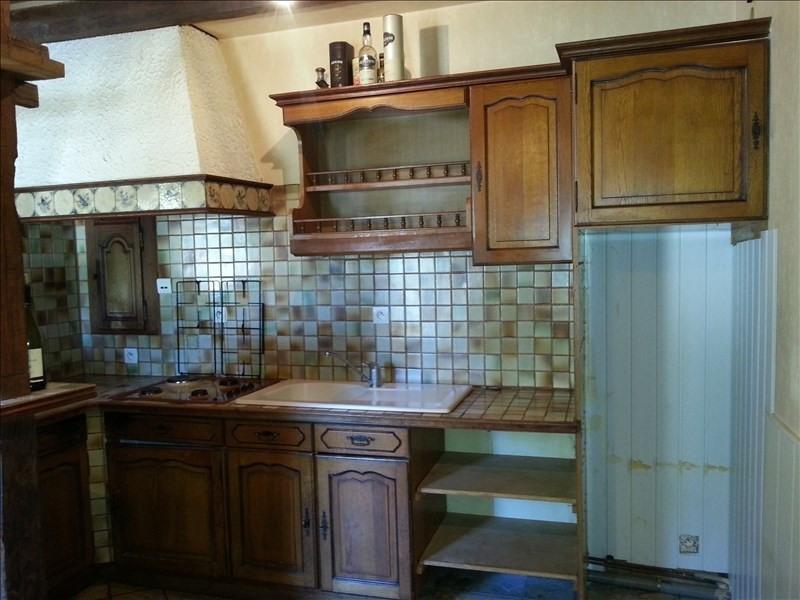 Rental house / villa Thore la rochette 450€ CC - Picture 4