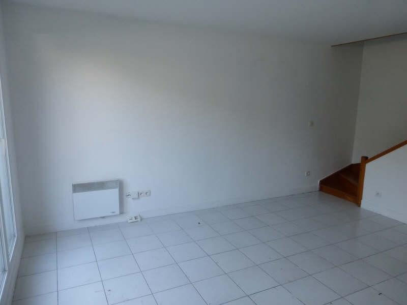 Vente maison / villa Montmorency 180000€ - Photo 4