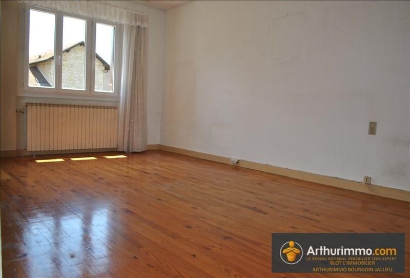 Vente maison / villa Bourgoin jallieu 240000€ - Photo 6