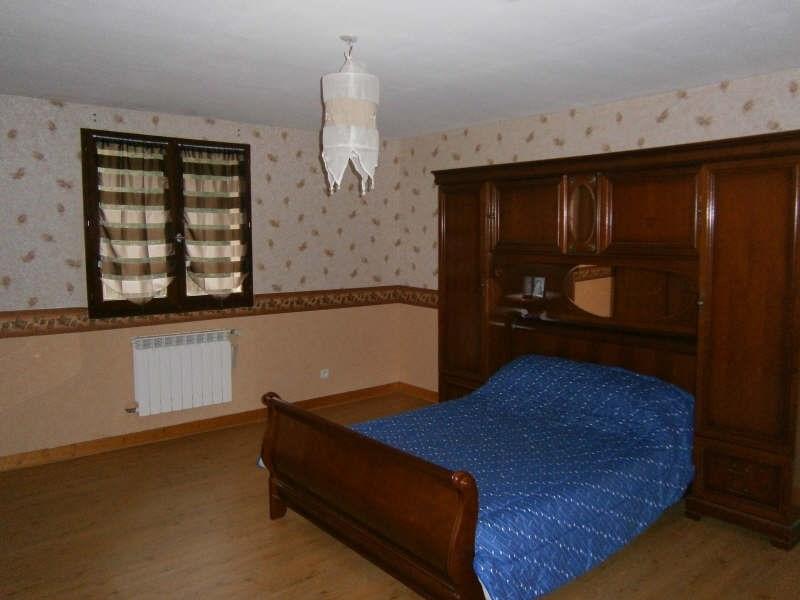 Sale house / villa Saugon 227000€ - Picture 7