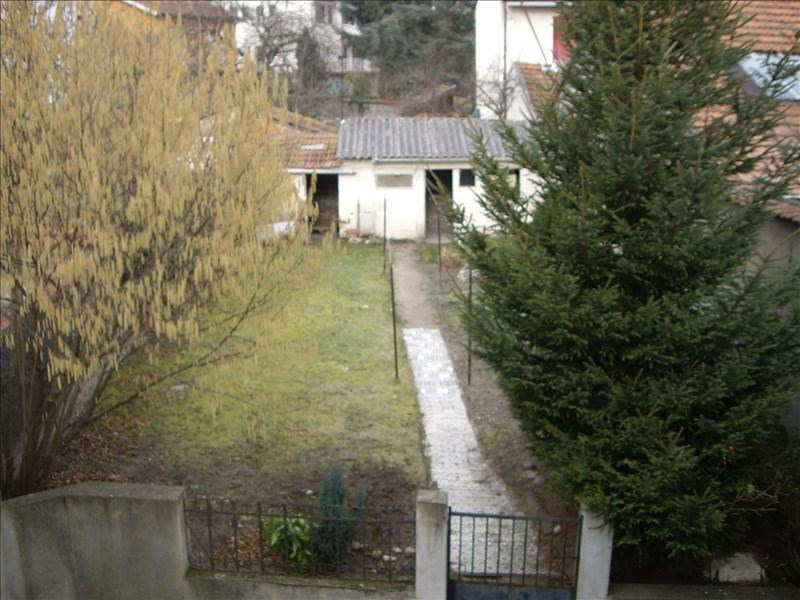 Location maison / villa Roanne 516€ CC - Photo 1