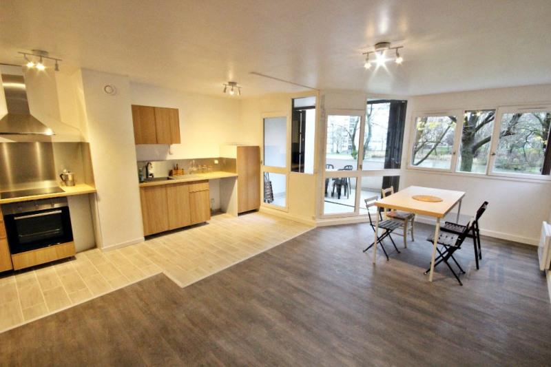 Location appartement Champs sur marne 430€ CC - Photo 1