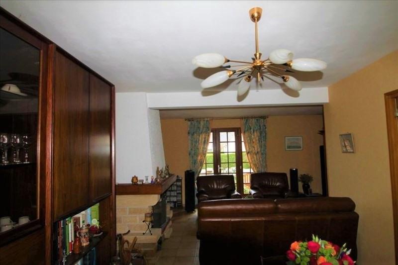 Vente maison / villa Bois le roi 436000€ - Photo 7