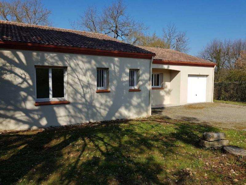 Sale house / villa Estillac 179000€ - Picture 1