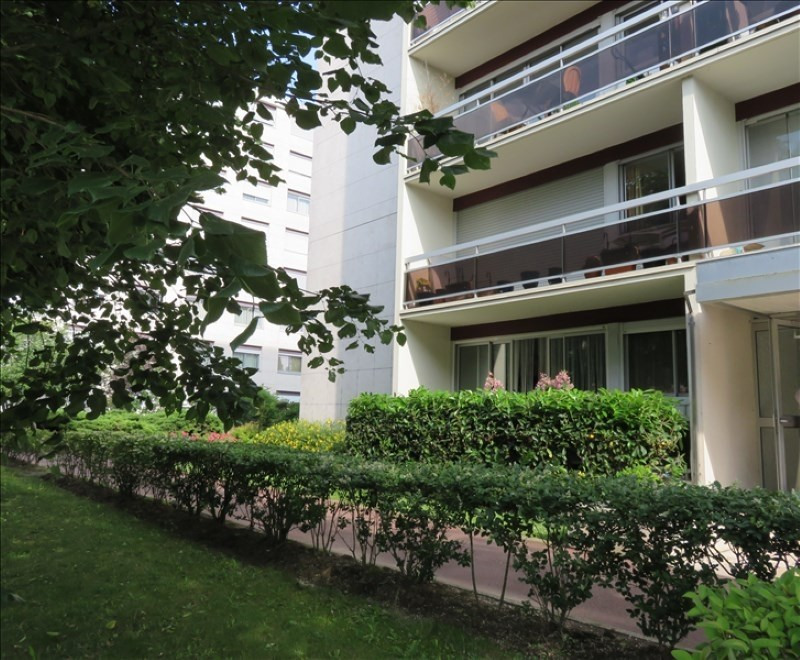 Vente appartement Le pecq 325 000€ - Photo 1