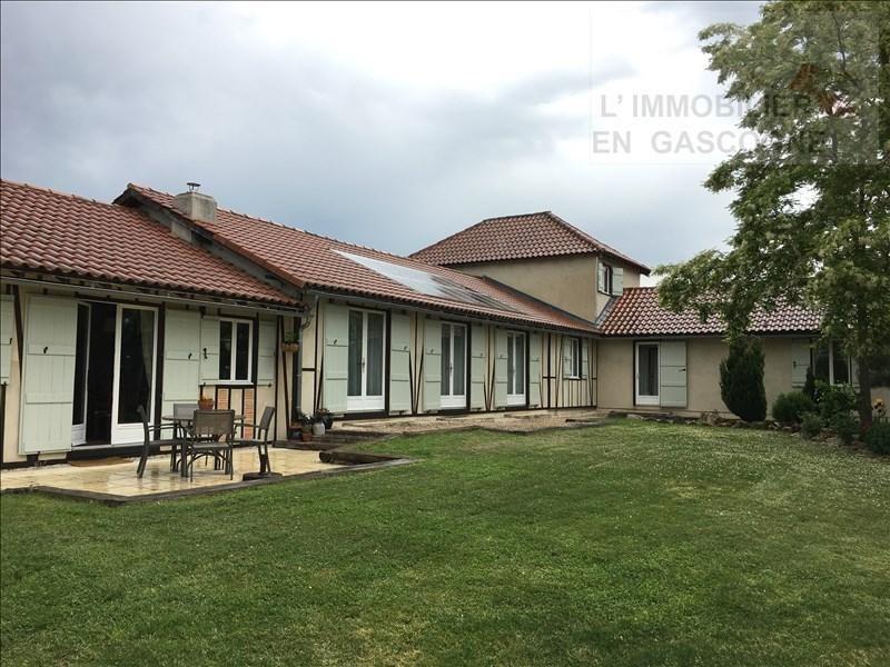 Vente maison / villa Mirannes 399500€ - Photo 1
