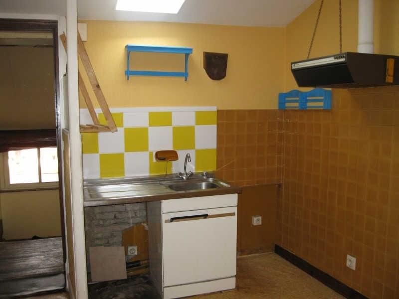 Rental apartment Grisolles 408€ CC - Picture 2