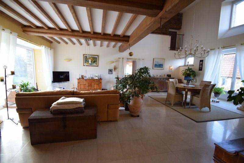 Revenda residencial de prestígio casa St lo 554000€ - Fotografia 3