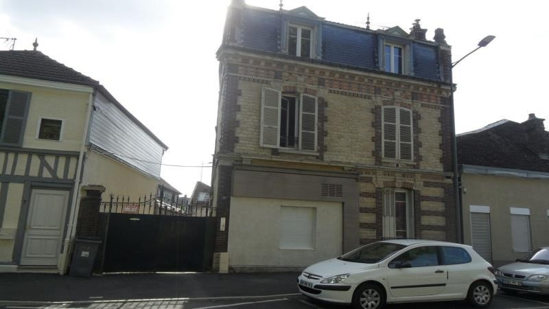 Location appartement Troyes 440€ CC - Photo 1