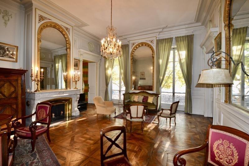 Deluxe sale apartment Lyon 2ème 1620000€ - Picture 1