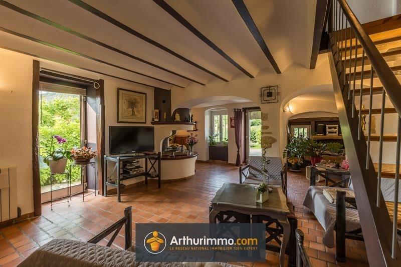 Vente maison / villa Belley 446000€ - Photo 2